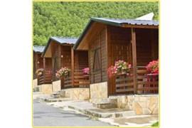 اعطای نمایندگی انواع سازه و ویلا های ، خانه ، کلبه  پیش ساخته چوبی