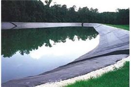 اعطای نمایندگی ساخت استخرهای ذخیره آب کشاورزی با ورق ژئو ممبران