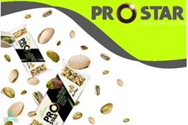 اعطای نمایندگی فروش انرژی بار و پروتئین بار پرواستار (با 40 درصد پروتئین ترکیبی و تکه های شکلات)