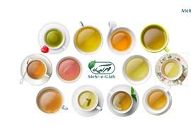 اعطای نمایندگی فروش و پخش چای و دمنوش ، مهر گیاه