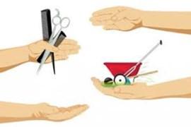 اعطای نمایندگی  تهاتر (معاوضه) محصولات با املاک و اتومبیل، پارادایس