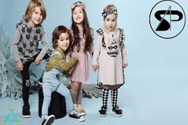 فروش عمده پوشاک کودک (فروشگاه اینترنتی سبحانی شاپ)
