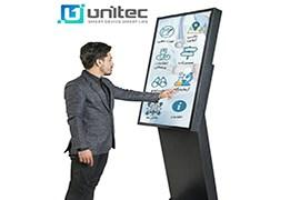 اعطای نمایندگی فروش محصولات دیجیتال ساینج یونیتک