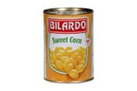 اعطای نمایندگی توزیع و پخش محصولات غذایی با برند بیلاردو (انواع مربا و کنسروجات )