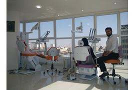 اعطای نمایندگی مراکز درمانی جانبازان {دندانپزشکی،پوست مو، جراحی زنان، فیزیوتراپی} در سراسر کشور