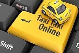 اعطای  نمایندگی خدمات تاکسی اینترنتی (تاکسی جو کیمیا همراه سیر)