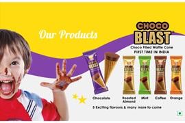 اعطای نمایندگی فروش و پخش انواع شکلات، هلدینگ نورت بی