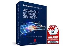 اعطای نمایندگی فروش محصولات سازمانی آنتی ویروس بیت دیفندر