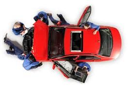 اعطای نمایندگی خودرو و تجهیزات مکانیکی، رابین سازان منحصر