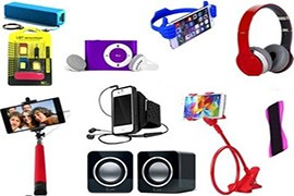 جذب نماینده در زمینه تولید و فروش اپل ایدی و محصولات جانبی موبایل در کل کشور