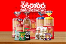 اعطای نمایندگی محصولات نان آوران در سراسر ایران
