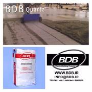 اعطای نمایندگی فعال در خصوص فروش محصولات شیمیایی ساختمان و ملات خشک