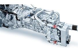 اعطای نمایندگی فروش قطعات اصلی گیربکس ZF کامیون های نسل قدیم و نسل جدید دافDAF