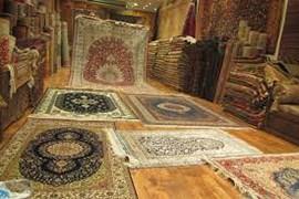 فروش عمده فرش ماشینی ترکیه ای به بازارهای خارج از ایران