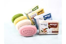 اعطای نمایندگی فروش محصولات بهداشتی (انواع صابون) پاک سبو