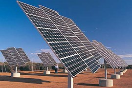 اعطای نمایندگی شرکت تابان قدرت فعال در زمنیه انرژی های تجدید پذیر مانند خورشیدی و بادی و تجهیزات
