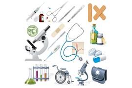 اعطای نمایندگی تجهیزات پزشکی، مرسا طب