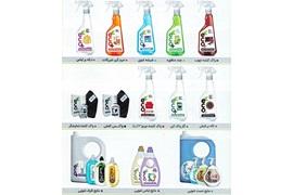 نمایندگی فروش محصولات مواد شوینده ایکومویست در استانهای فاقد نمایندگی