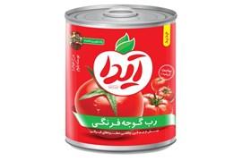جذب نماینده فروش عمده رب گوجه فرنگی و کنسروهای غیر گوشتی