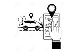 اعطای نمایندگی فعال ردیاب های ماهوره ای خودرو