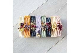اعطای نمایندگی فروش صابون دستساز گیاهی ساتین
