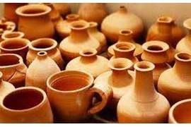 جذب نمایندگی فروش انواع ظروف سرامیکی و سفالی آشپزخانه (مجموعه تولیدی خاک سرخ )