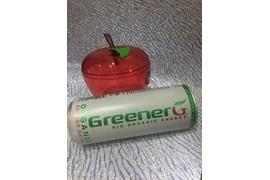 اعطاء نمایندگی و عاملیت فروش نوشابه انرژی زا GreenerG