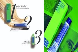 اعطای نمایندگی فروش و پخش رنگ مو و محصولات آرایشی بهداشتی، ژرف رویان آراد