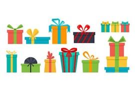 اعطای نمایندگی فروش جعبه کادو