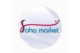 فروشگاه آنلاین سها مارکت
