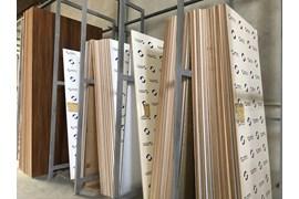 بازاریاب حضوری مجرب در زمینه محصولات چوبی و ام دی اف