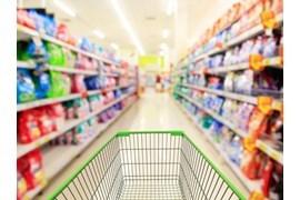 جذب بازاریاب فروش مواد غذایی و مواد شوینده، فروشگاه امیدیانی