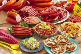 استخدام بازاریاب مواد غذائی و سرپرست فروش مناطق هشت گانه تهران ، کرج و حومه شرکت پارس آشنا
