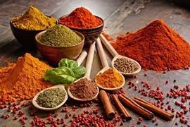 جذب بازاریاب ادویه جات چاشنی و سبزیجات خشک