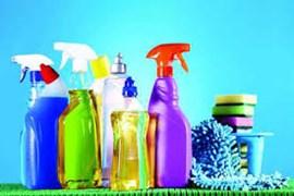 استخدام بازاریاب و فروشنده محصولات شوینده بهداشتی (بازرگانی سالم مشهد)