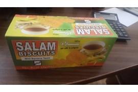 جذب بازاریاب شرکت پخش محصولات غذایی سلام در کل ایران