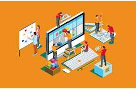 جذب بازاریاب طراحی وب سایت اپلیکیشن و بازی سازی، کیان فناوران ویرا