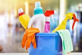 جذب بازاریاب برای فروش کالاهای شوینده و بهداشتی