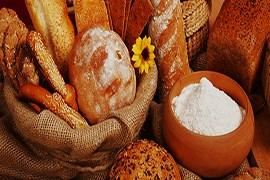 جذب بازار یاب و فروش برای محصولات نان مسطح حجیم نیمه حجیم و انواع کیک و پایه شیرین