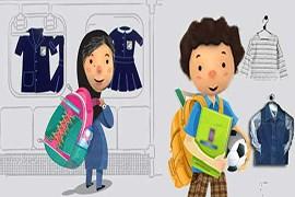 همکاری در بازاریابی و فروش توزیع پوشاک مدارس در استان اصفهان