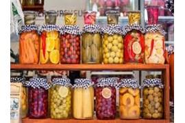 استخدام بازاریاب فروش مواد غذایی امیل و ممیل