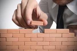 جذب بازاریاب  در زمینه ساختمانی