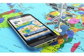جذب بازاریاب خدمات گردشگری مینیاتور