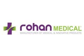 استخدام بازاریاب فروش تجهیزات پزشکی، روهان تجهیز پارس