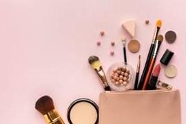 استخدام بازاریاب حرفه ای محصولات آرایشی، آسمان آبی