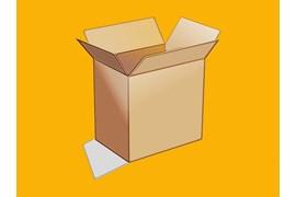 استخدام بازاریاب فروش کارتن و جعبه