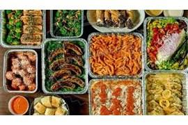 جذب بازاریاب تهیه و توزیع انواع غذا (کترینگ تعالی)