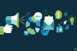 جذب بازاریاب یا تیم بازاریابی شرکت پایدار با پورسانت بالا