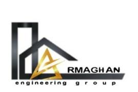 جذب بازاریاب طراحی دکوراسیون داخلی  گروه فنی و مهندسی ارمغان