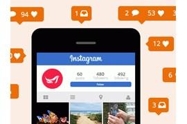 خرید و فروش و افزایش ممبر تلگرام و افزایش فالوور اینستاگرام